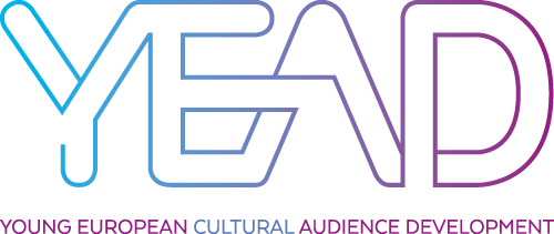 YEAD | Young European (Cultural) Audience Development